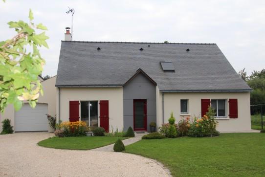 Isoler sa maison par l 39 ext rieur batibat evolution - Isoler sa maison par l interieur ...